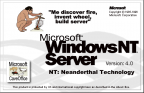 Windows Neanderthal Tech