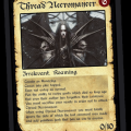 Thread Necromancer card 4