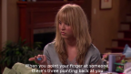 8 Simple Rules - When you point your finger