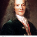 Voltaire - The best way to become boring