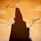 Boss vs Leader (2)