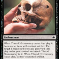 Thread Necromancy card 2