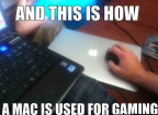 Mac for gaming