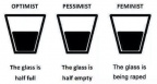 Glass personality test