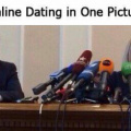 Online dating in one picture