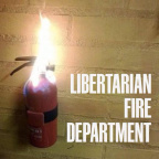 Libertarian fire department