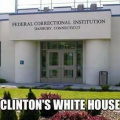 Clinton's White House