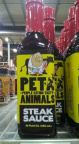 PETA - People Eating Tasty Animals
